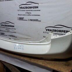 Бампер задний Kia Carens 2006-2012  866111D000