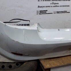 Бампер задний перед. Renault Logan 2005-2014 8200916804 1