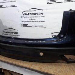 Бампер задний Mazda CX 5 2012-2017  KD4750221