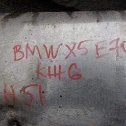 Глушитель средняя часть BMW X5 E53 2000-2007 18307541220 4