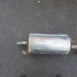 Глушитель выхлопных газов Hyundai Getz 2002-2010 286101C580, 286101C620, 287001C560, 287301C570, 287301C050 5