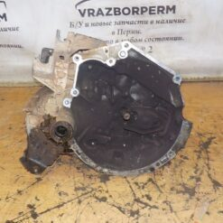 МКПП (механическая коробка переключения передач) Citroen C3 2002-2009 2