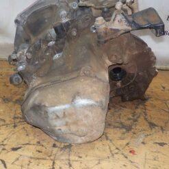 МКПП (механическая коробка переключения передач) Citroen C3 2002-2009 4