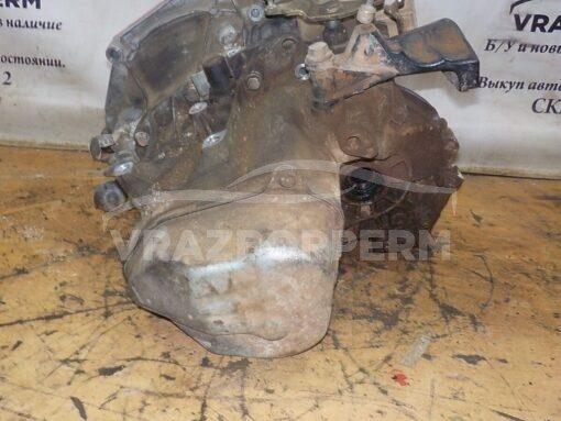 МКПП (механическая коробка переключения передач) Citroen C3 2002-2009