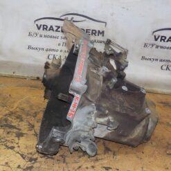 МКПП (механическая коробка переключения передач) Citroen C3 2002-2009 5