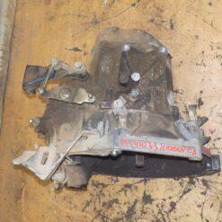МКПП (механическая коробка переключения передач) Citroen C3 2002-2009 7
