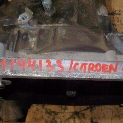 МКПП (механическая коробка переключения передач) Citroen C3 2002-2009 1