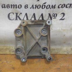 Кронштейн компрессора кондиционера Citroen C3 2002-2009 6453JT, 9636693780 1