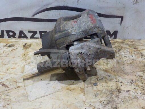 Суппорт тормозной передний правый Haima 3 2007>  GAZR3398ZL1