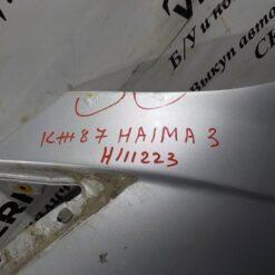 Капот Haima 3 2007> HA0052310M1A 1