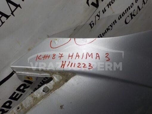 Капот Haima 3 2007>  HA0052310M1A