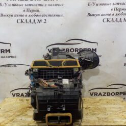 Корпус отопителя (печка) Citroen C2 2003-2008 6450KQ, 6441Q6, 6450KR, 6445RP, 6448K9, 6466K1, 6455CZ 2