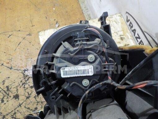 Корпус отопителя (печка) Citroen C2 2003-2008  6450KQ, 6441Q6, 6450KR, 6445RP, 6448K9, 6466K1, 6455CZ