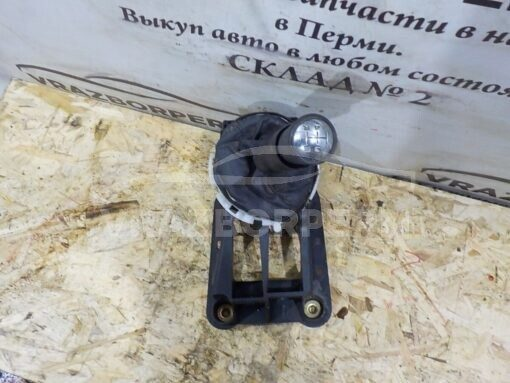 Кулиса КПП Citroen C2 2003-2008  2400HK, 00002400HK, 2400EN