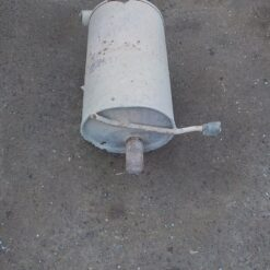Глушитель выхлопных газов Haima 3 2007> HC0140100M1, MA1240100, 8