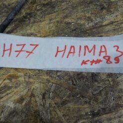 Датчик кислородный/Lambdasonde зад. Haima 3 2007> HC0018861BM1 1