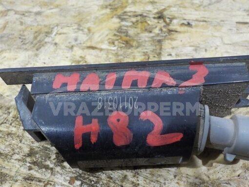 Фонарь подсветки номера Haima 3 2007>  HA0051270M1