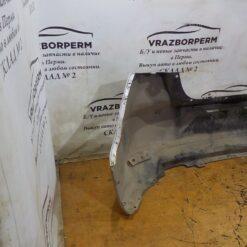 Бампер задний Haima 3 2007> HA0150221M1 4