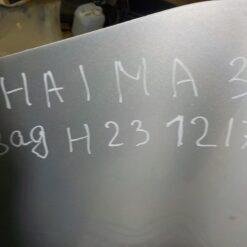 Бампер задний Haima 3 2007> HA0150221M1 1