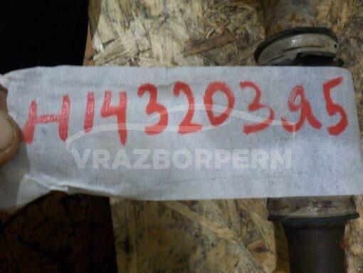 Вал приводной передний левый (привод в сборе) Haima 3 2007>  FA692550XAL2