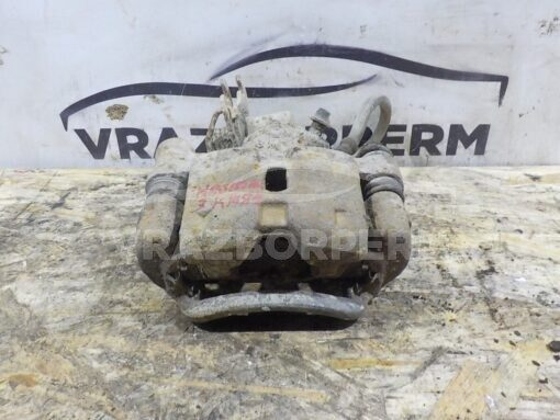 Суппорт тормозной задний правый Haima 3 2007>  GG5B26980BL1