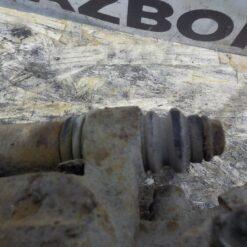 Суппорт тормозной задний левый Haima 3 2007> GG5B26990BL1 1