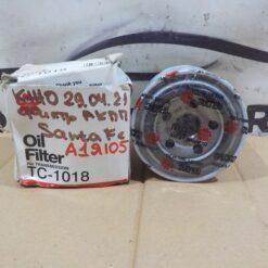 Фильтр АКПП Hyundai Elantra 2000-2006 4632239000, TC1018 1