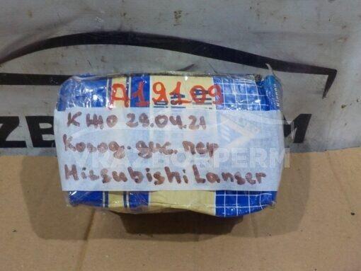 Колодки тормозные передние Mitsubishi Lancer (CS/Classic) 2003-2008  MR569233, MN116604, MZ690185
