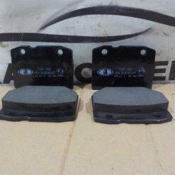 Колодки тормозные передние VAZ 2101 21013501089 2