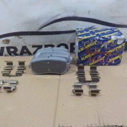 Колодки тормозные задние дисковые Hyundai ix35/Tucson 2010-2015  583022SA70, 583022S000FFF, S583022SA70, S583022SA30, 583023SA20, 583022SA00, 583021MA00