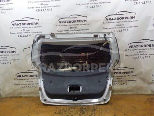 Дверь багажника Haima 3 2007>  HA0162010M1