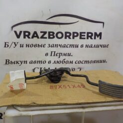 Педаль газа Chery Bonus (A13) 2011-2014  A131108010