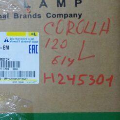 Фара левая Toyota Corolla E12 2001-2007 8113002150, 21211D1LLDEM 1