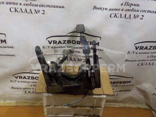 Блок педалей Chevrolet Cruze 2009-2016  13354329, 13331970, 13253524