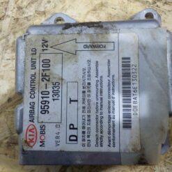 Безопасность в сборе (к-кт) Kia Cerato 2004-2008 959102F100, 845302F000, 569002F300GW 8