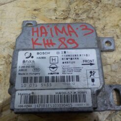 Безопасность в сборе (к-кт) Haima 3 2007> HA0057K30M1, HС0057K00M101, HA0057K70M108 1