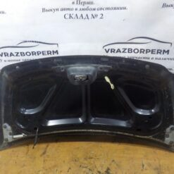 Крышка багажника Chrysler Sebring/Dodge Stratus 2001-2007 4814892AE, 04814892AE, 04814892AF 2