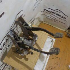 Блок педалей Kia Spectra 2001-2011 0K2A143070F, 0K2A143030B, 0K2A141030B 2
