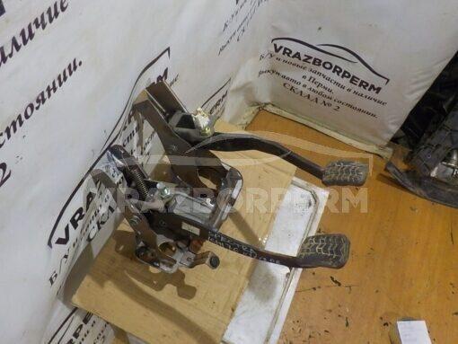 Блок педалей Kia Spectra 2001-2011  0K2A143070F, 0K2A143030B, 0K2A141030B