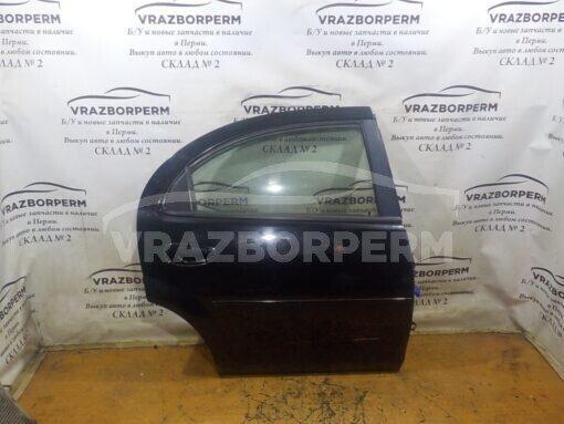 Дверь задняя правая Chrysler Sebring/Dodge Stratus 2001-2007  04814546AG, 4814546AG, 04814546AN