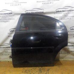 Дверь задняя левая Chrysler Sebring/Dodge Stratus 2001-2007  4814547AG, 04814547AG, 04814547AN