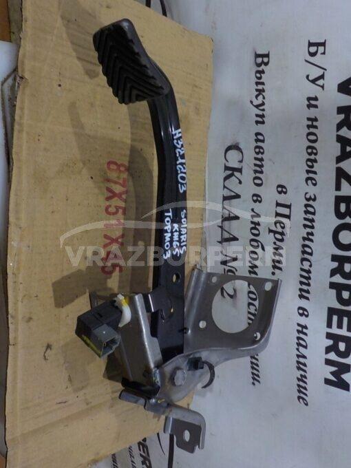 Педаль тормоза Kia RIO 2011-2017  328001R100, 328301R100, 3287037000, 3282536000
