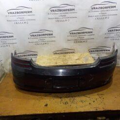 Бампер задний Chrysler Sebring/Dodge Stratus 2001-2007  05073328AA, 5073328AA, 4805274AC, 04805274AB