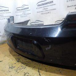 Бампер задний Chrysler Sebring/Dodge Stratus 2001-2007 05073328AA, 5073328AA, 4805274AC, 04805274AB 2