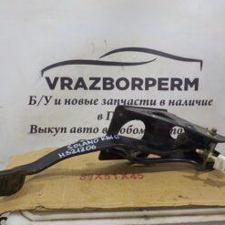 Педаль тормоза Lifan Solano 2010-2016  B3504100