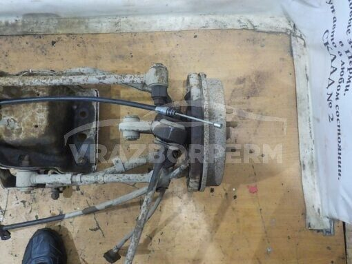 Балка задняя Chrysler Sebring/Dodge Stratus 2001-2007  04584497AD, 4584497AD, 04584497AE, 04782978AA, 04764962AB, 04895276AA, 04895276AC