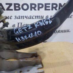 Педаль тормоза Hyundai Getz 2002-2010 328301C000, 328101C000, 9381022100, 938101C100 1