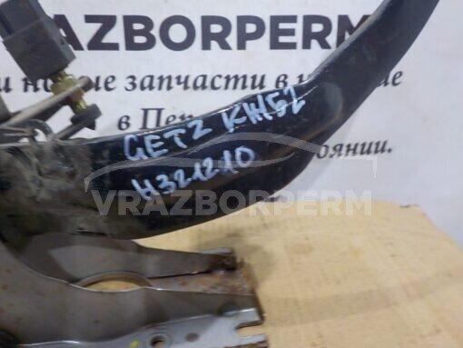 Педаль тормоза Hyundai Getz 2002-2010  328301C000, 328101C000, 9381022100, 938101C100