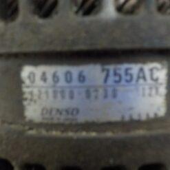 Генератор Chrysler Sebring/Dodge Stratus 2001-2007 04606755AC, 04606755AB, 04606755AA 5