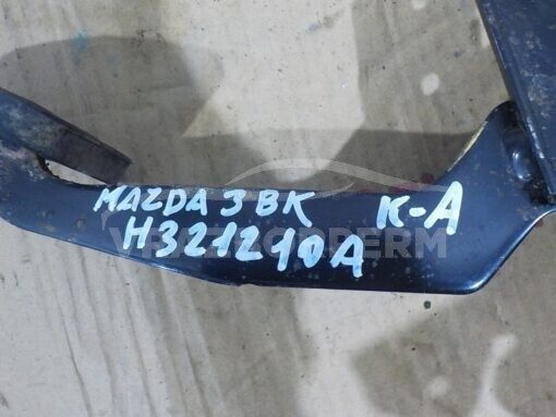 Педаль сцепления Mazda Mazda 3 (BK) 2002-2009  BP4L41300C